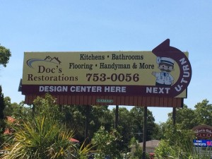 Doc's Restorations in Summerfield, FL