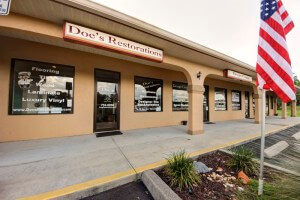 Doc's Restorations Design Center Summerfield, FL