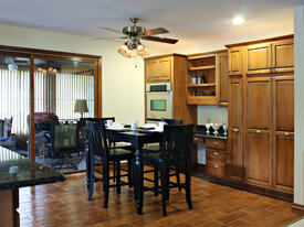 Kitchen Remodels