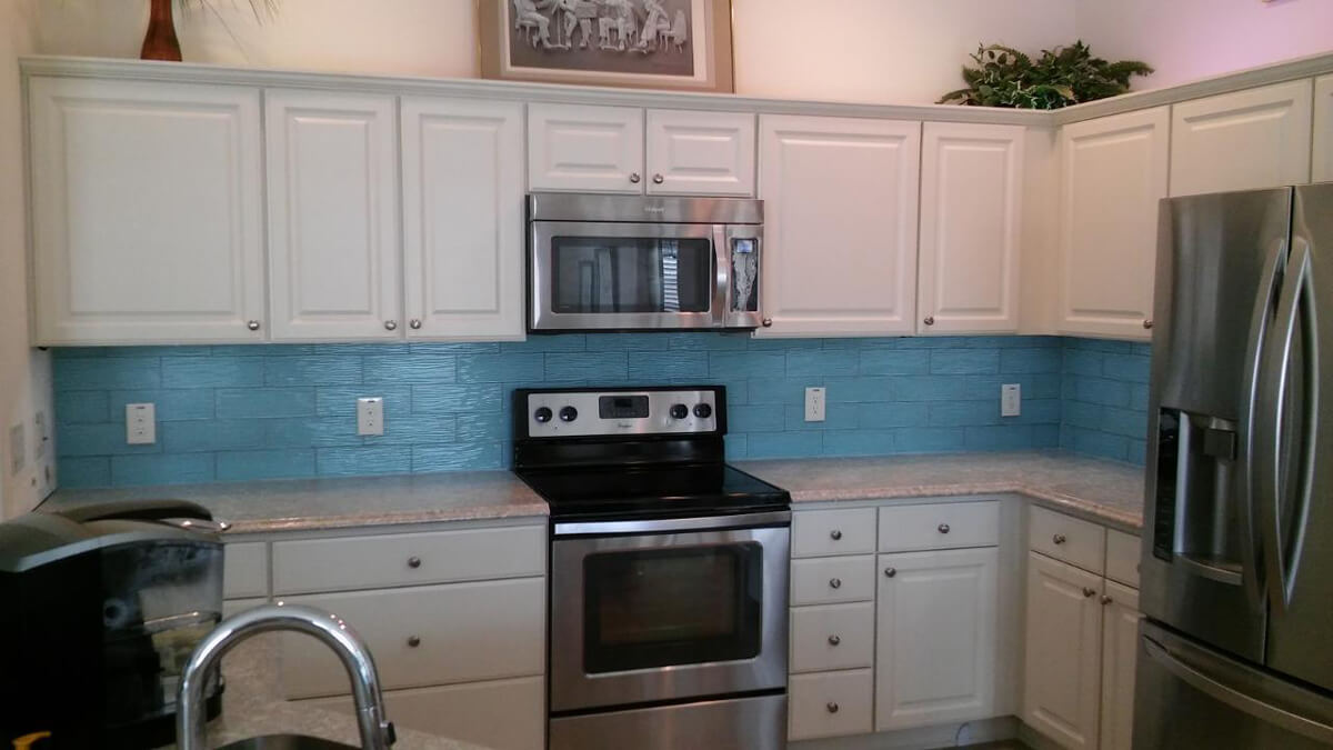 Bon Designer Backsplash Ocala Florida